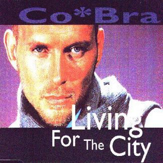 Living For The City - Co*Bra