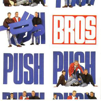 Push - Bros